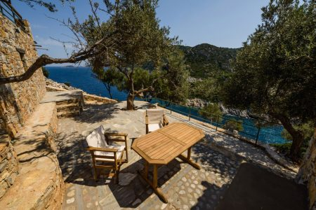 Chalet III - Embarking On The Blue Ocean (Max. 3 persons)