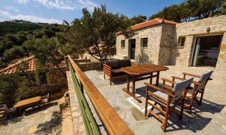 Casa Milos villas Alonnisos, Greece