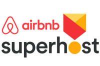 Airbnb Super Host Badge